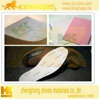 shoes insole foot insole nonwoven fiber insole board