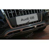 front bumper AUDH001