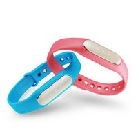 Bluetooth Bracelet Watch Phone, Anti Lost Bracelet, Bluetooth Sensor Alarm  OW06