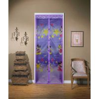 Magnetic fly screen doors closing automatically thumbnail image