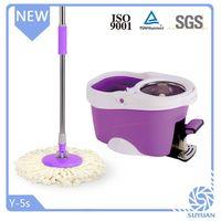 360 spin mop from China thumbnail image