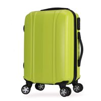 ABS Trolley Travel Luggage Suitcase Bag Case