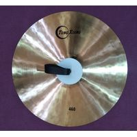 Tongxiang B20 Orchestral Hand Cymbals Pair For Percussion instruments