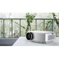 Simplebeamer  GP9S,800 ansi lumens pico projector thumbnail image