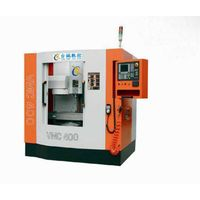 CNC Small Vertical Machining Center VMC-400