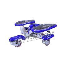 Eaglider skateboard, four wheels skateboard, CE approval thumbnail image