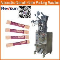 sing-lane sugar granule grain stick packaging packing machine