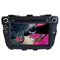 KIA Sorento 2013 7 inch HD In dash car dvd player_car dvd Chinese