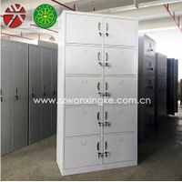 High Quality Locker Cabinet China Factory Direct Sale