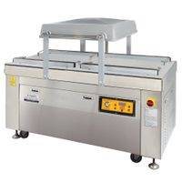 Vacuum Packaging Machine with Double Chamber (KS-22)