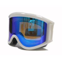 Best seller fashion snow ski goggles with CE,FDA certificate