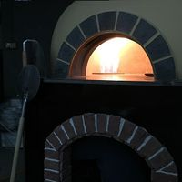 Pizza Oven WF serial thumbnail image