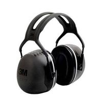 Sell 3M PELTOR X Series Ear Muffs,X5A thumbnail image