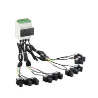 ADW200-D10-2s Wireless Multi-Loop Power Meter with external current transformer thumbnail image