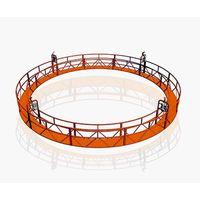 FTH Round Gondola/Suspended Platform (Beijing FTH)