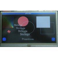 "7"" TFT Module With Touch Panel & LCD Controller (K70DWN2-V1-F/ FS-K70DWN2-V1-F-01) thumbnail image"