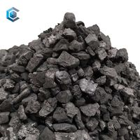China manufacturer Semi-coke for ferroalloy