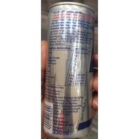 RED BULL ENERGY DRINK 250 ml Text: English thumbnail image