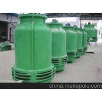 FRP/GRP round-shape cooling tower