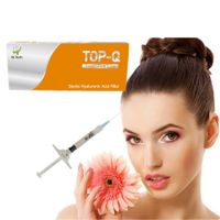 Top-Q super fine line 1ML injectable hyaluronic acid for crow's-feet