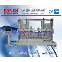 Wood 4 Axis 4 Spindles Vertical 3D Engraving Machine[FC-0412AY-4] thumbnail image