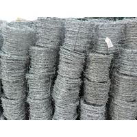 high tensile galvanized concertina fence barbed wire