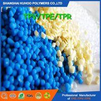 Best price TPE/TPR/TPV raw material Granules