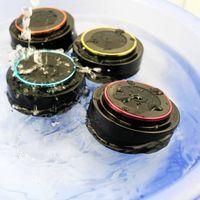 Waterproof Bluetooth Speaker WT-Y012 thumbnail image