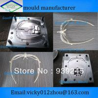 new design and fashionable plastic sunglass mould