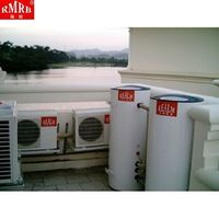 High Quality Heat Pump Units Factory Supply Small Capacity Top Performance Air Source Heater thumbnail image