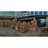 Professional Amazon Effective Freight Forwarder to Europe/America from China by UPS DHL FEDEX TNT EM