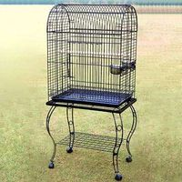 Metal Wire Pet Cage, Bird Cage