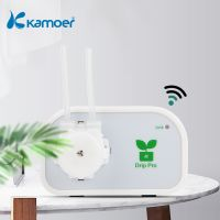 Kamoer Dripping Pro wifi automatic drip irrigation system Mobile Phone Controlled Mini Irrigation Sy thumbnail image