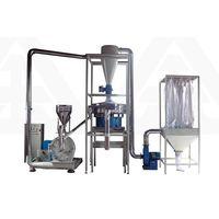 PM-500 HDPE pulverizer