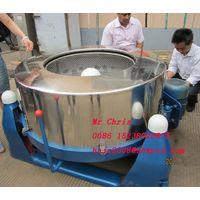 industrial tumble horizontal centrifugal dryer rotary dryer thumbnail image
