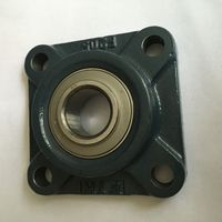 UKF205J Pillow block bearing