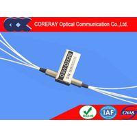 Fast Dual 2x2 Bypass Mechanical Optical Switches thumbnail image