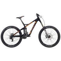 Kona Supreme Operator Mountain Bike 2015 - Full Suspension MTB