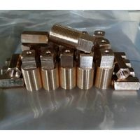 Copper Based Alloy Silicon Bronze Special Screws