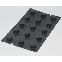 Plastic Industry Tray