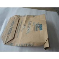 valve paper bag for checmicals packing