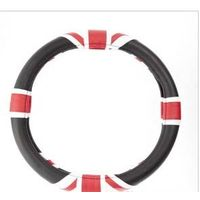 PU PVC Car Steering Wheel Cover (Yd-Hc006)