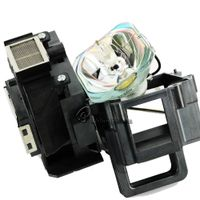 LED compatible projector lamp with housing ELPLP59 / V13H010L59 for EPSON EH-R2000/EPSON EH-R4000/EP