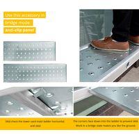 Aluminum Ladder Fittings CX-B thumbnail image