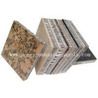 Stone Honeycomb Panels for Building Envelope