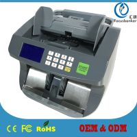 FB-50X Value Caculate Fasting Counting Banknote Currency Counter Machine