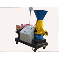 Value for money high quality  granules extruder