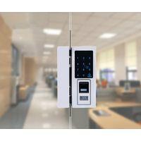 Intelligent Fingerprint Password Card Glass Door Lock thumbnail image