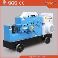Manual steel bar cutter, rebar cutter machine manufacturer