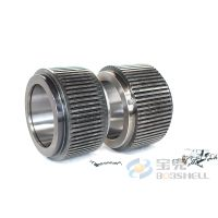 Casting roller shell for coal mill with low price thumbnail image